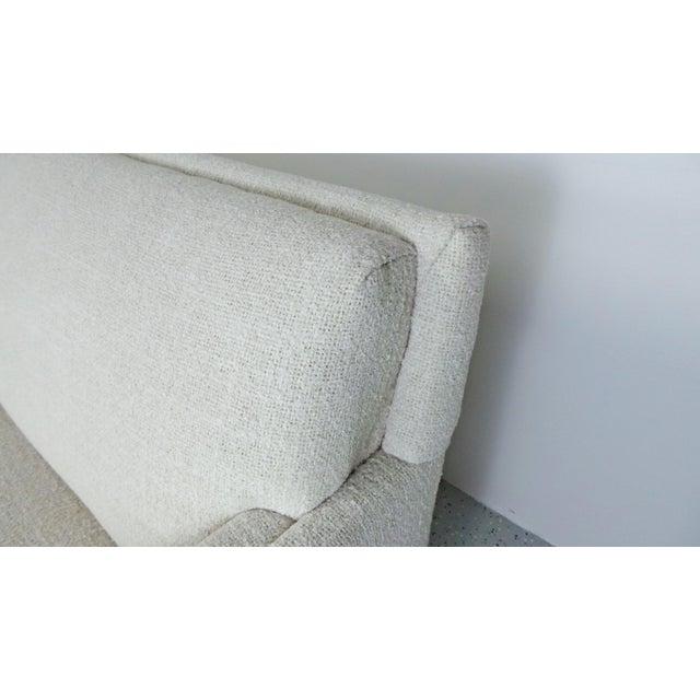 Paul McCobb Planner Group Tweed Sofa - Image 7 of 11