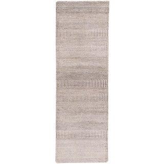 """Apadana - 21st Century Savannah Carpet, 2' X 5'10"""""""