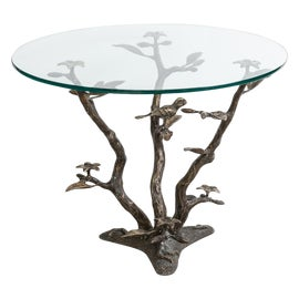 Image of Lounge Gueridon Tables
