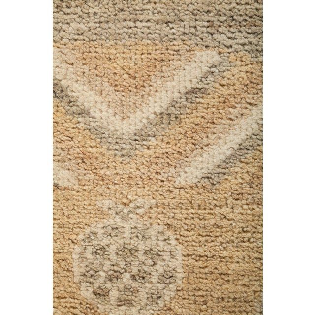 """Traditional Traditional Hand-Knotted Area Rug 8' 1"""" x 9' 7"""" For Sale - Image 3 of 4"""