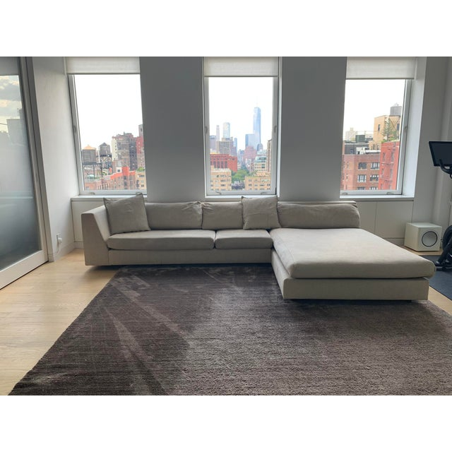 Vintage Ligne Roset Sectional For Sale In New York - Image 6 of 6