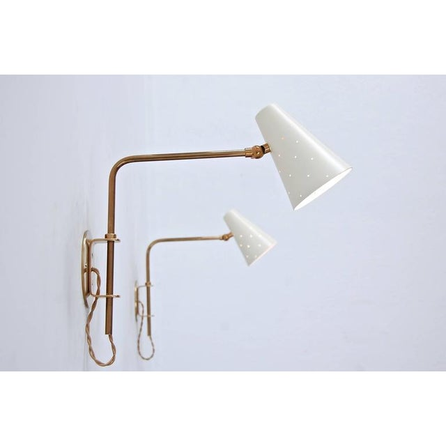 LUbrary Sconces - Image 9 of 11
