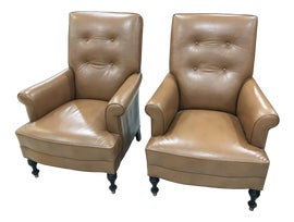 Image of Mitchell Gold Accent Chairs