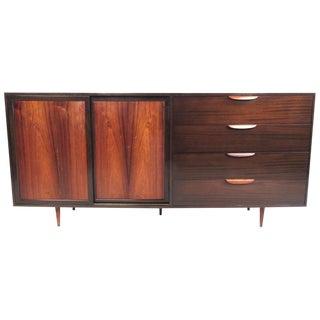 Vintage Modern Harvey Probber Dresser or Credenza For Sale