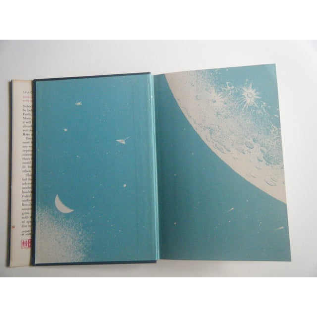 Space Space Space Vintage Book, First Printing - Image 6 of 8