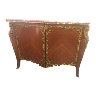 Antique French Commode For Sale