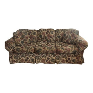 Taylor King 8 Way Hand Tied Sofa For Sale