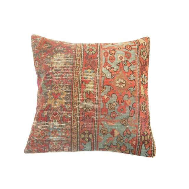 Shabby Chic Pillow - Image 1 of 2