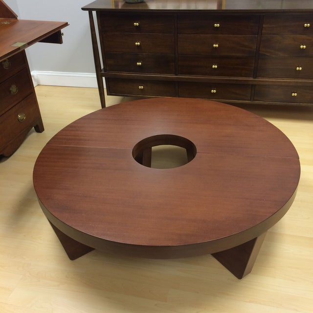 Vintage Harvey Probber Nucleus Coffee Table - Image 6 of 9