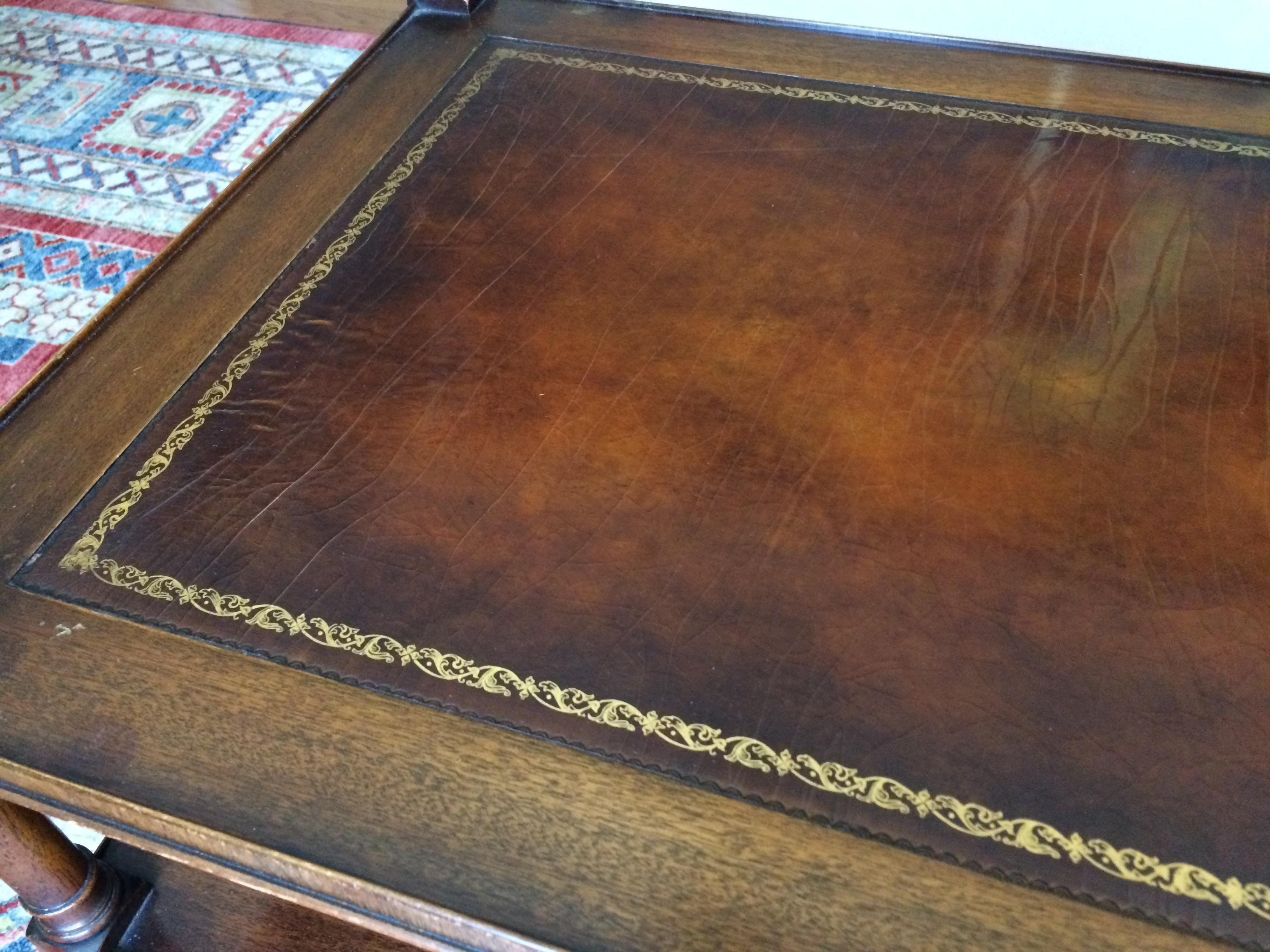 1940s Weiman Heirloom Quality Coffee Table Chairish