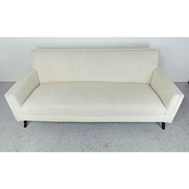 Paul McCobb Planner Group Tweed Sofa - Image 11 of 11