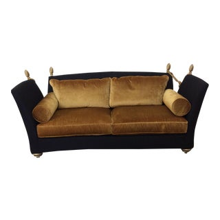 Thayer Coggin Knole Style Sofa