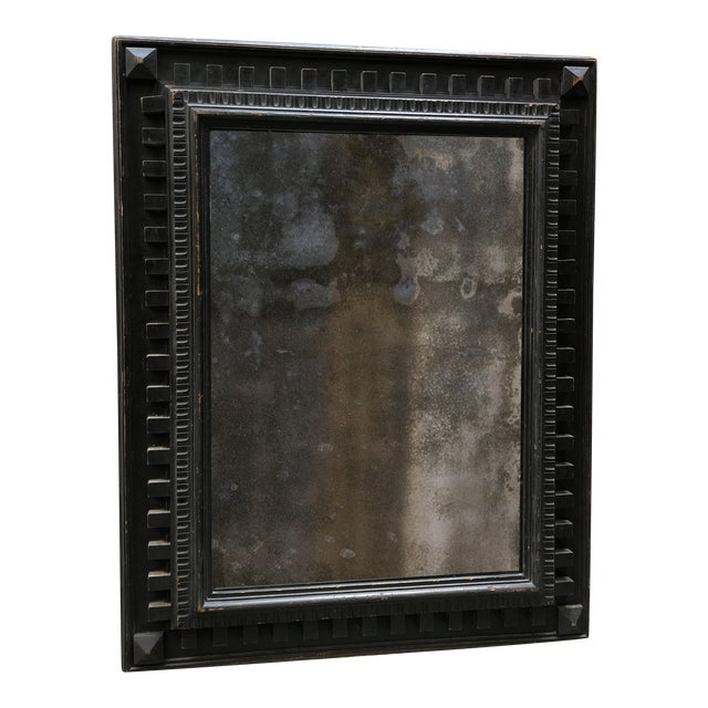 Italian 18th Century Mirror For Sale