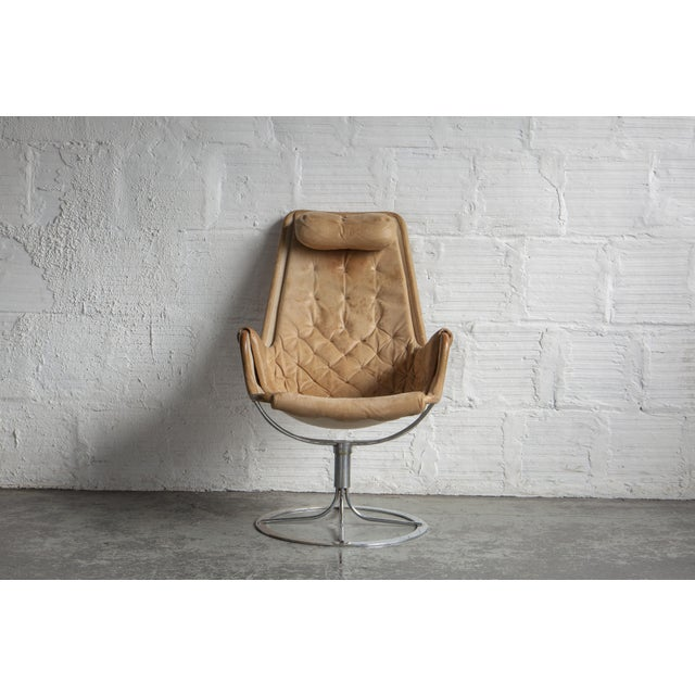 "Bruno Mathsson ""Jetson"" Lounge Chair - Image 4 of 7"