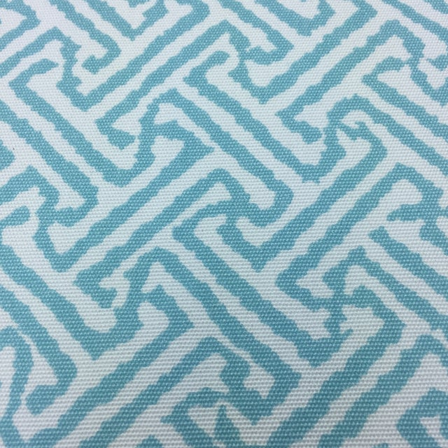"""Java Java"" Fabric by China Seas - 10 and 1/2 Yards - Image 5 of 6"