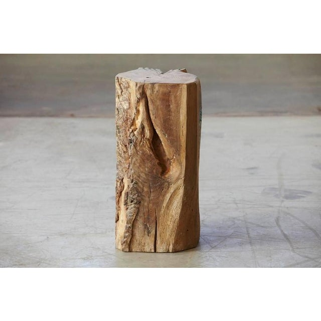 2010s Hanni Dietrich, Stool Stern (Star) For Sale - Image 5 of 9