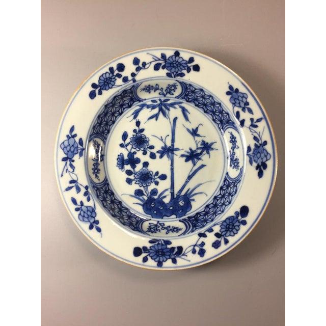 Responsible Delft Pottery Plate Harmonious Colors Art Pottery