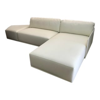 Poltrona Frau Cassiopea Sofa For Sale