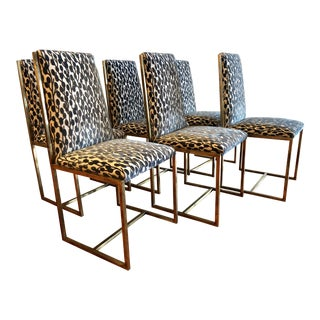 vintage used dining chairs for sale chairish