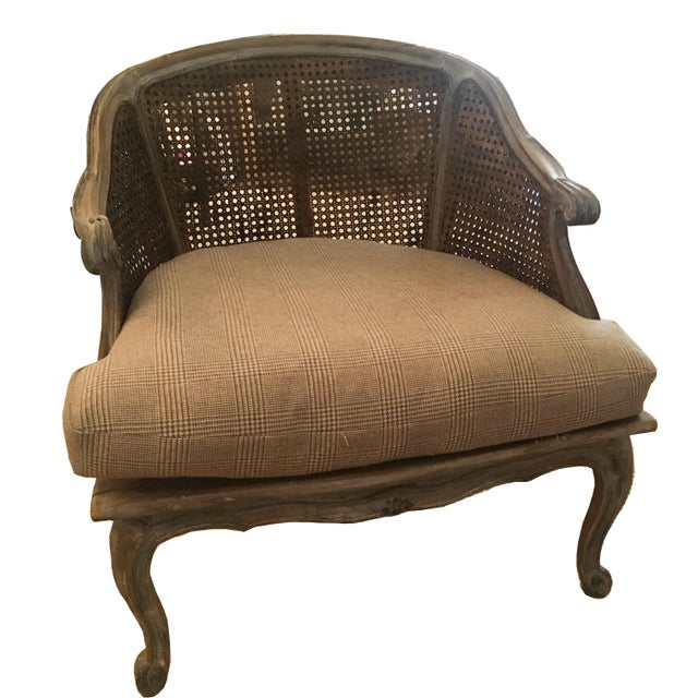 Vintage Lounge Chair - Image 5 of 5