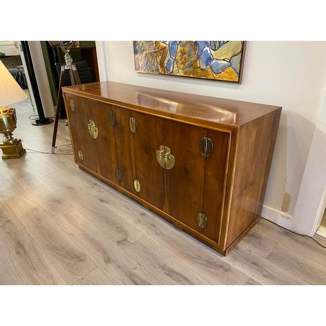 Stunning credenza from lane furniture.