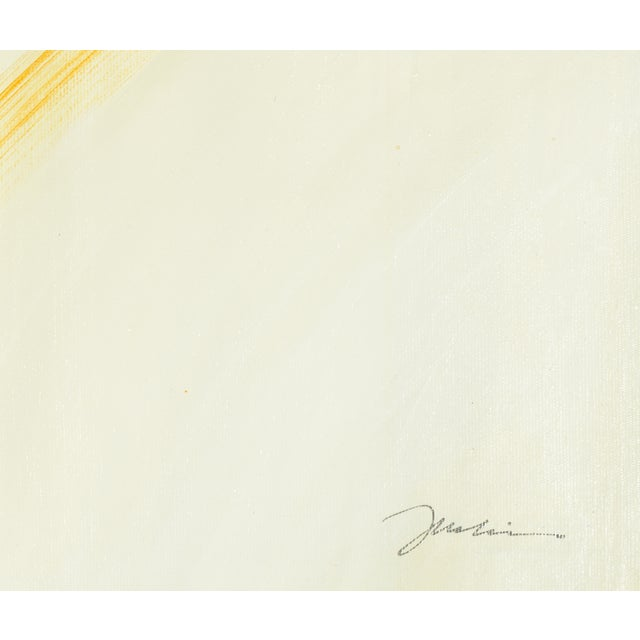 "Liz Jardine ""Far Far Away"" Painting - Image 2 of 3"