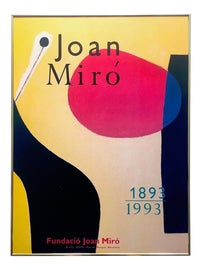 Image of Joan Miró Prints