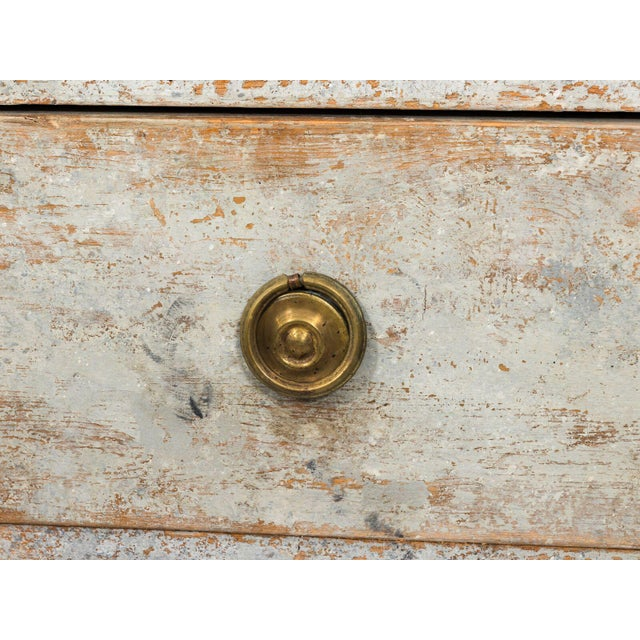 Gustavian Chest of Drawers For Sale In New York - Image 6 of 13