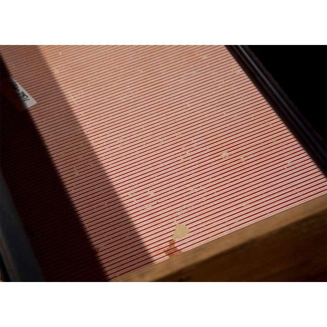 Black Don Rouseau Ebonized Chest For Sale - Image 8 of 9