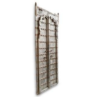Tall Antique Raja Door Preview