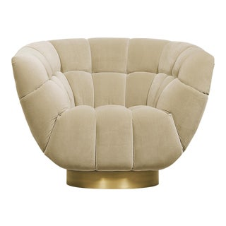 Essex Armchair From Covet Paris For Sale