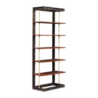 5 Shelf Etegere