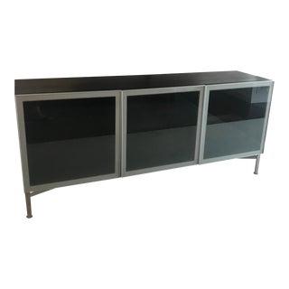 Design Within Reach Alto Credenza Media Cabinet