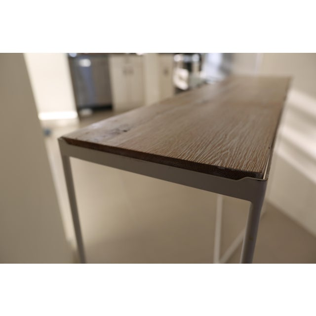 Calypso St. Barth Console Table - Image 3 of 7