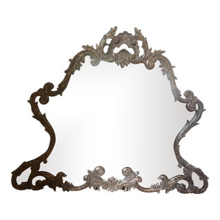 Mainland-Smith Wall Mirror For Sale