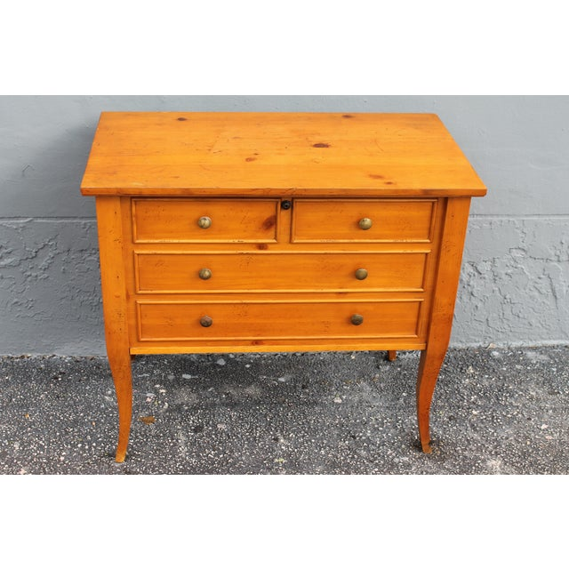 Vintage Lane Cedar Chest - Image 3 of 11