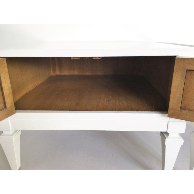 Widdicomb Mid-Century End Tables Nightstands- Pair - Image 5 of 5