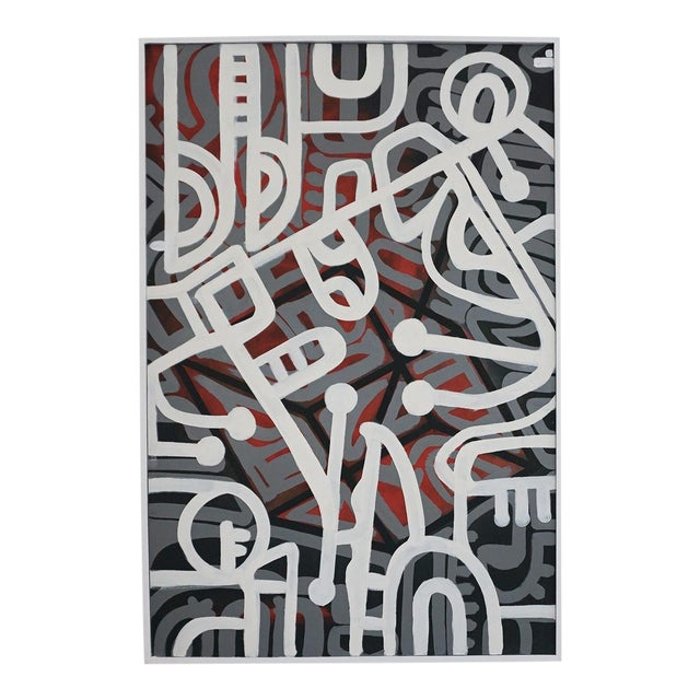 Cube by Cesar Platero For Sale