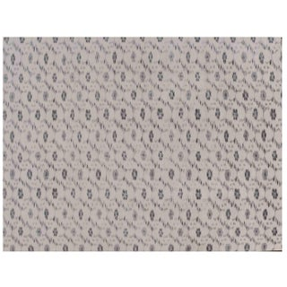 Stark Studio Rugs Traditional Neema Peanut Wool Rug - 8′ × 9′9″ For Sale