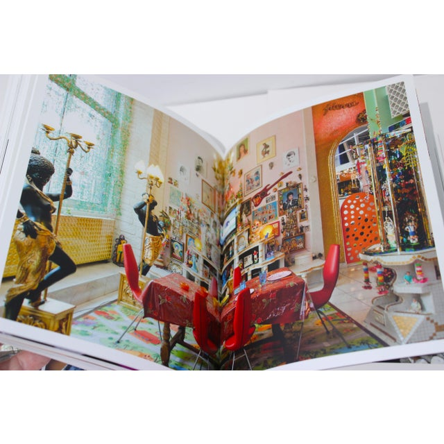 """2010s 1st Ed 2014 """"A Home in Paris"""" Coffee Table Book Flammarion For Sale - Image 5 of 13"""