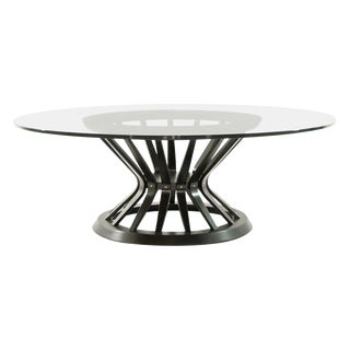 Edward Wormley for Dunbar Sheaf of Wheat Coffee Table, 1950s For Sale
