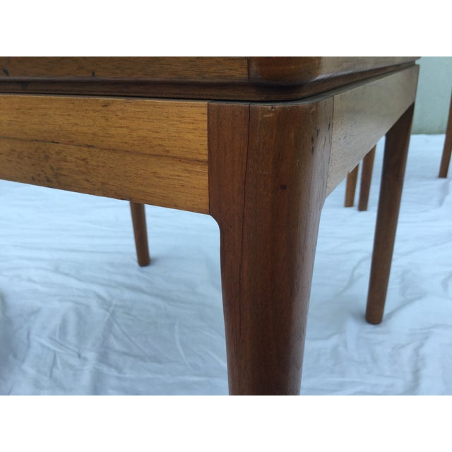 1960's Modern Drexel Declaration Nesting Tables - Image 8 of 9