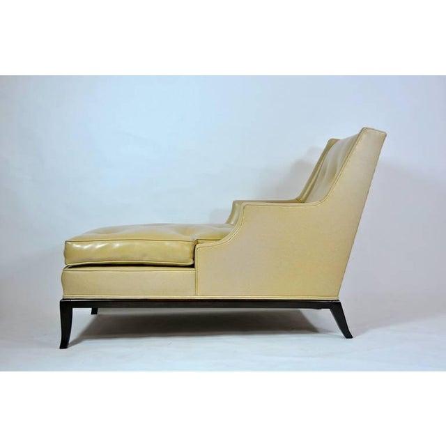 Rare Chaise by T.H. Robsjohn-Gibbings - Image 3 of 9