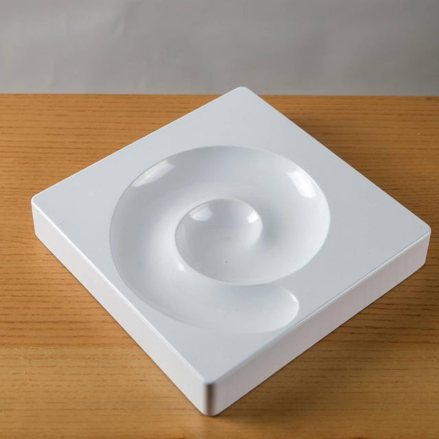 """Modern """"Spyros"""" Centerpiece by Eleonore Peduzzi Riva for Artemide For Sale - Image 3 of 9"""