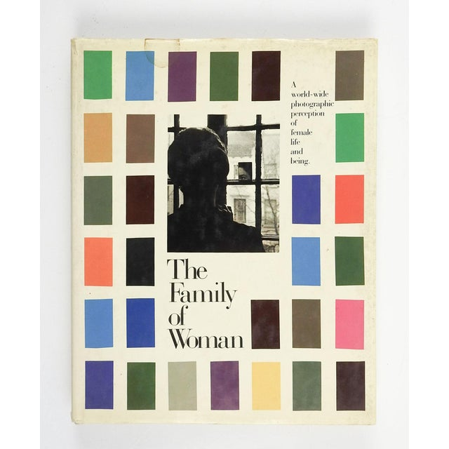 """""""The Family of Woman"""" Photographic Perceptions Book - Image 11 of 11"""