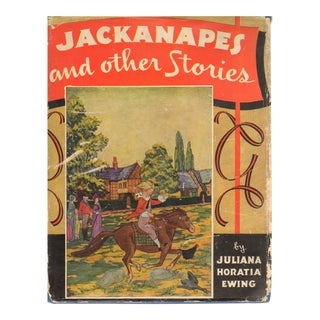 Jackanapes and Other Stories