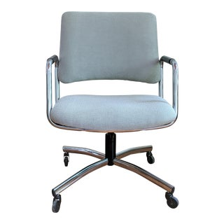 Steelcase Executive Chair For Sale
