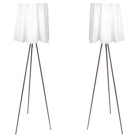 Image of White Floor Lamps