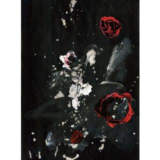 "Molly Frances ""Fantasia No.3"" Unframed Print For Sale"