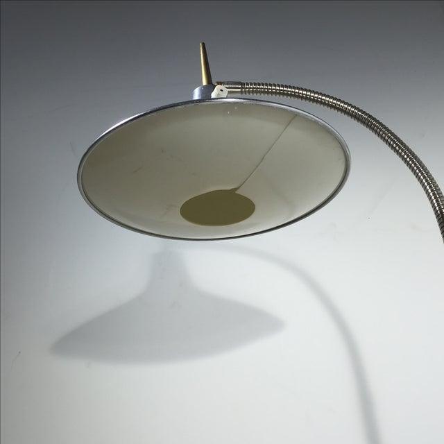 Gio Ponti Floor Lamp for Laurel 1960 - Image 5 of 10